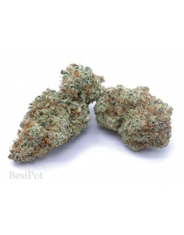Berry White (AAAA)