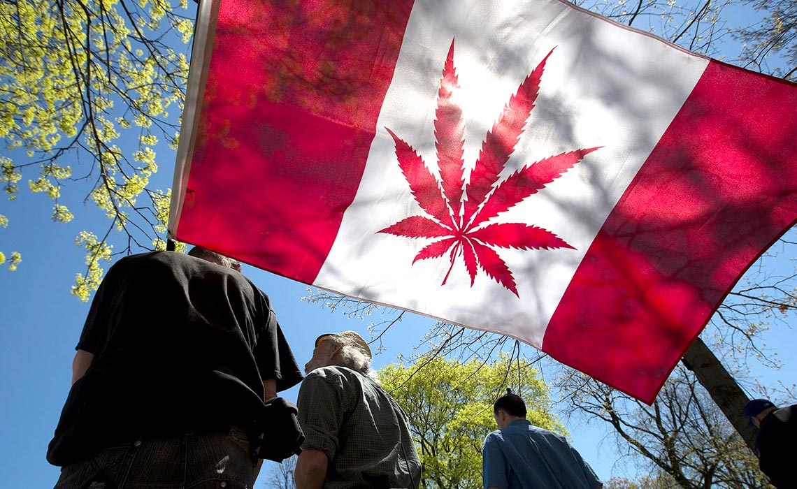 Pros And Cons of Cannabis Legalisation in Canada