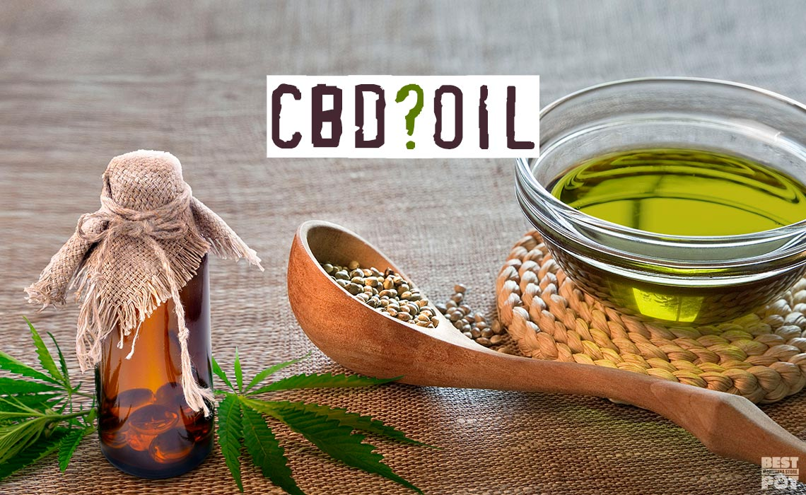 What Is CBD Oil? Complete Guide on Benefits, Side Effects, and Risks