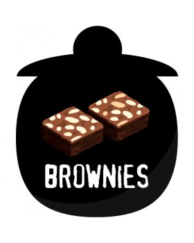 Marijuana Brownies (0)