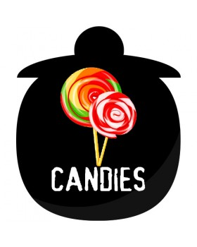Marijuana Candies (30)
