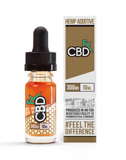 CBD Oil Vape Additive 300mg