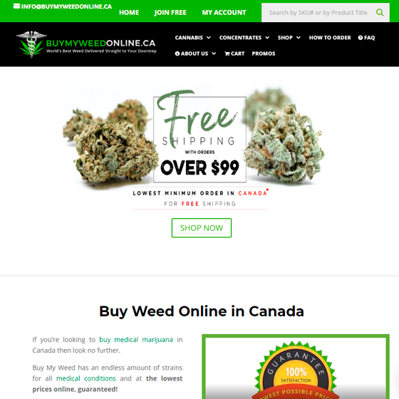 buymyweedonline.com review